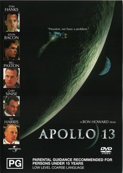 Apollo 13 [DVD]