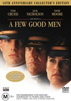 A Few Good Men [DVD]