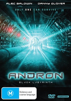 Andron [DVD]