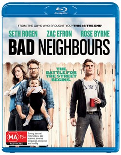 Bad Neighbours [Blu-ray]