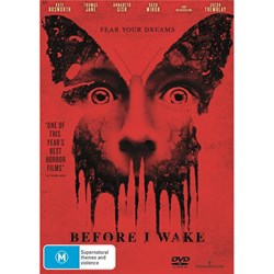Before I Wake [DVD]