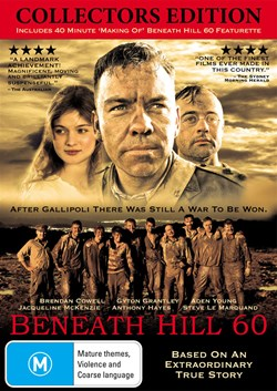 Beneath Hill 60 [DVD]