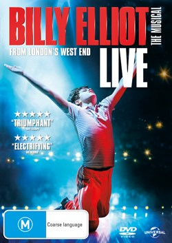 Billy Elliot the Musical [DVD]