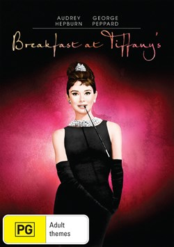 Breakfast at Tiffany's [DVD]
