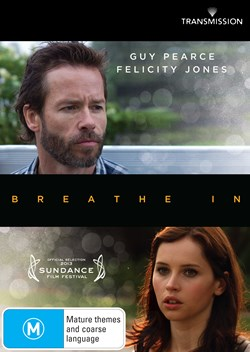 Breathe In [DVD]