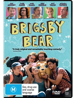 Brigsby Bear [DVD]
