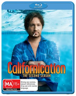 Californication: Season 2 [Blu-ray]