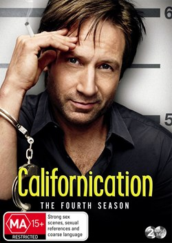 Californication: Season 4 [DVD]