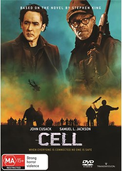 Cell [DVD]