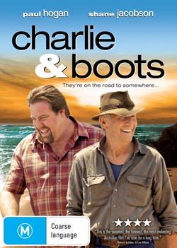 Charlie and Boots [DVD]