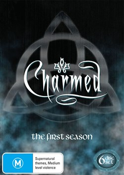 Charmed: Season 1 [DVD]