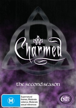 Charmed: Season 2 [DVD]