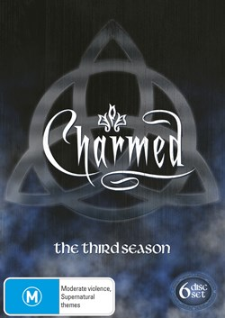 Charmed: Season 3 [DVD]