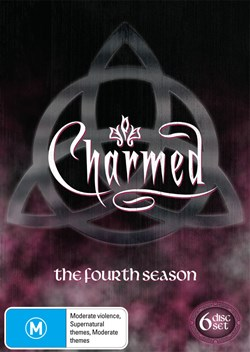 Charmed: Season 4 [DVD]