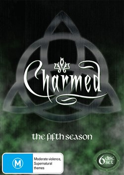 Charmed: Season 5 [DVD]