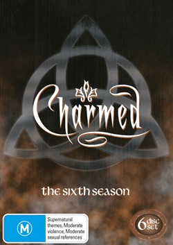Charmed: Season 6 [DVD]
