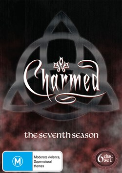 Charmed: Season 7 [DVD]