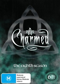 Charmed: Season 8 [DVD]
