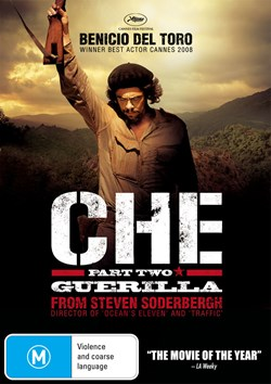 Che: Part Two [DVD]