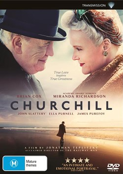 Churchill [DVD]