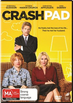 Crash Pad [DVD]