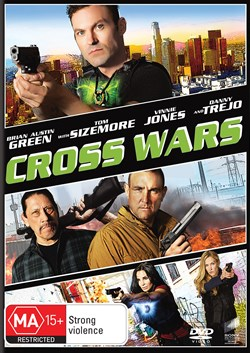 Cross Wars [DVD]