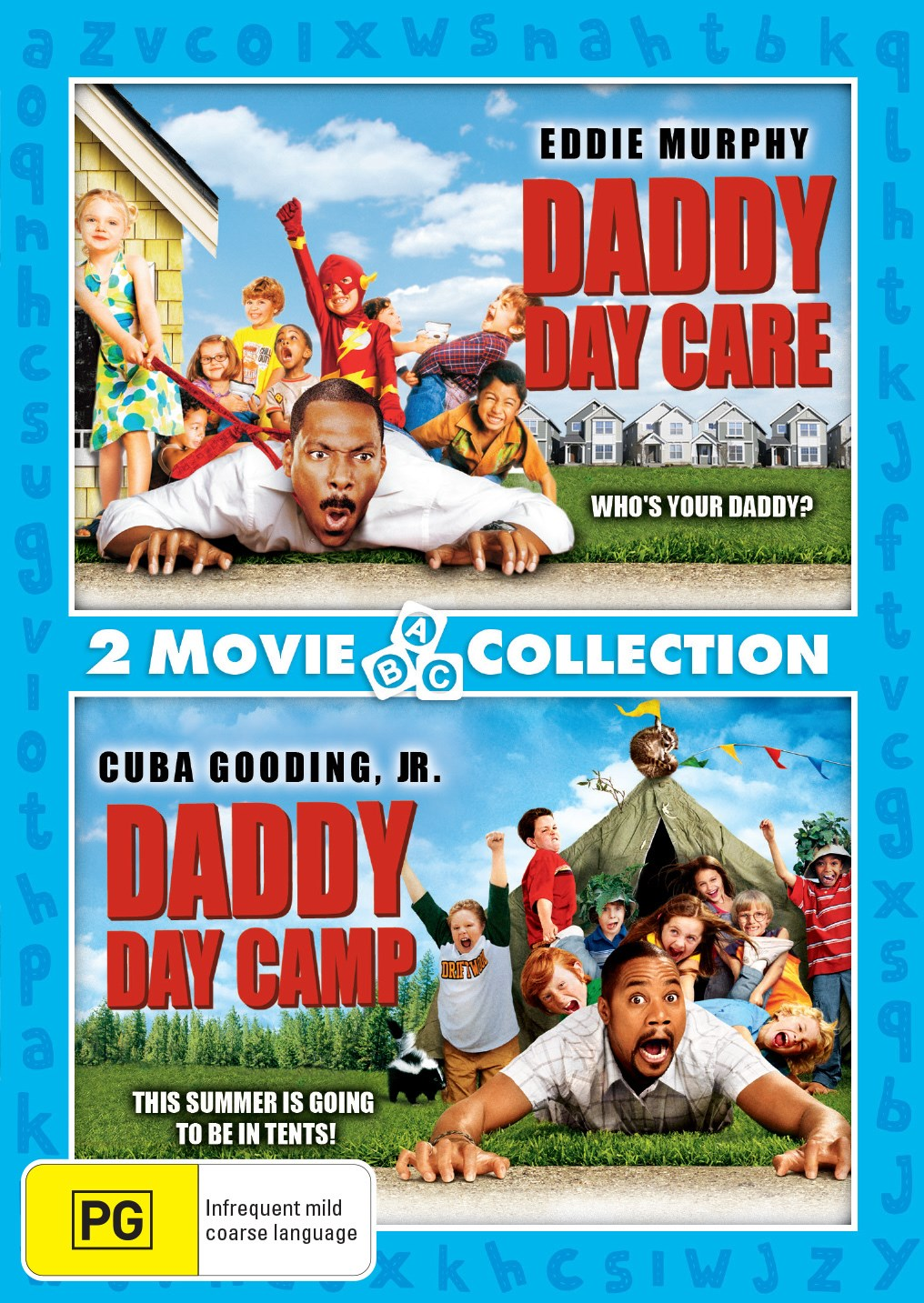 daddy day care 2