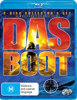 Das Boot: The Director's Cut [Blu-ray]
