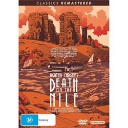 Death On the Nile [DVD]