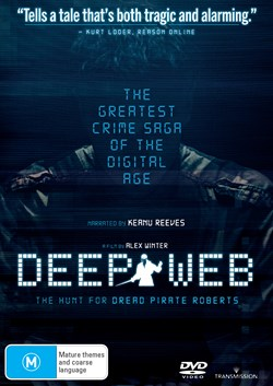 Deep Web [DVD]