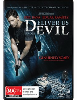 Deliver Us from Evil [DVD]