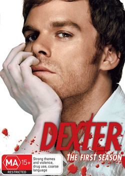 Dexter: Season 1 [DVD]