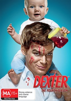 Dexter: Season 4 [DVD]