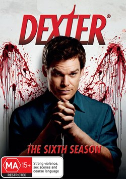 Dexter: Season 6 [DVD]
