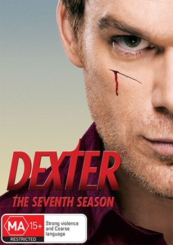 Dexter: Season 7 [DVD]