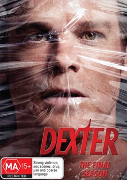 Dexter: Season 8 [DVD]