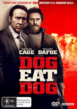 Dog Eat Dog [DVD]