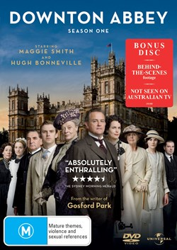 Downton Abbey: Series 1 [DVD]