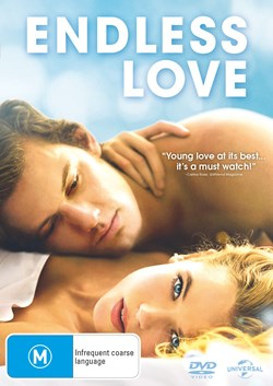 Endless Love [DVD]
