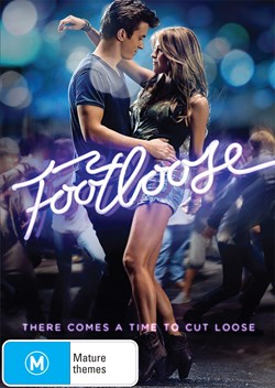 Footloose [DVD]