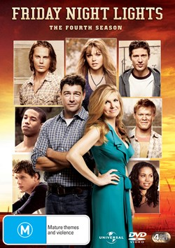 Friday Night Lights: Series 4 [DVD]
