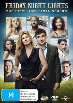 Friday Night Lights: Series 5 [DVD]