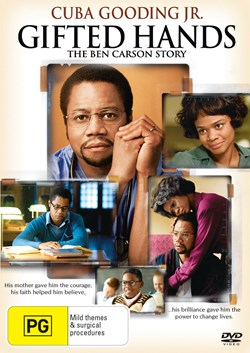 Gifted Hands - The Ben Carson Story [DVD]