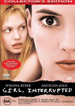 Girl, Interrupted [DVD]