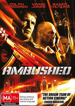 Ambushed (DVD) [DVD]