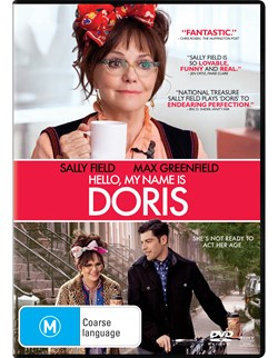 Hello, My Name Is Doris [DVD]