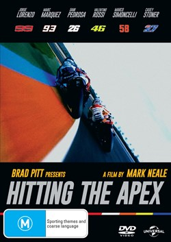 Hitting the Apex [DVD]