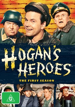 Hogan's Heroes: Season 1 [DVD]