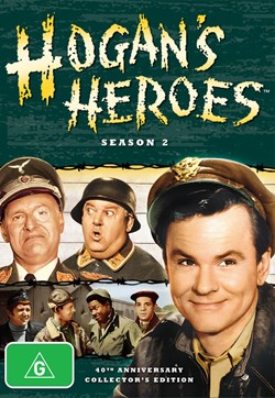 Hogan's Heroes: Season 2 [DVD]