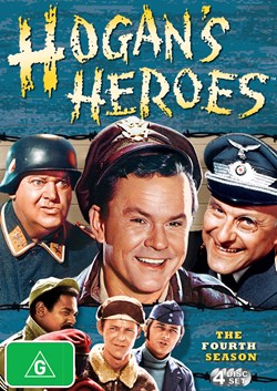 Hogan's Heroes: Season 4 [DVD]